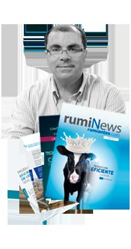 Conoce al Director Técnico de rumiNews: Vicente Jimeno Vinatea