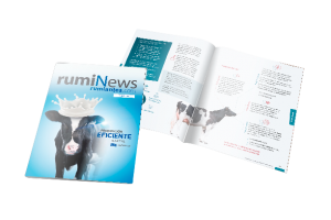 Revista rumiNews Junio 2018