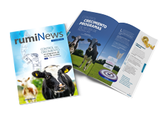 Revista rumiNews Septiembre 2018