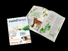 Revista rumiNews Marzo 2019