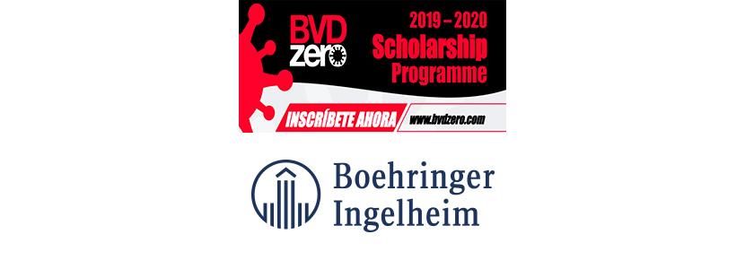 Becas Boehringer Ingelheim