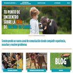 Zoetis nueva web
