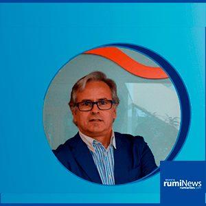 Juan Antonio Latorre, Gerente de Marketing de Rumiantes y Equino en Zoetis España.