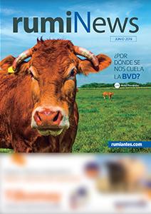 Revista rumiNews Junio 2019
