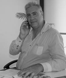Xavier Mora