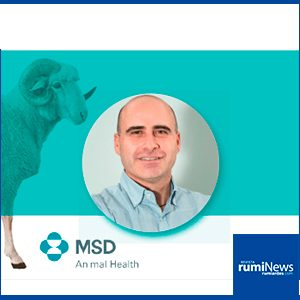 Jorge Gutiérrez, de MSD Animal Health