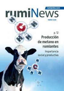 Revista rumiNews Marzo 2020