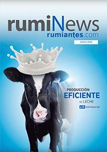 Revista rumiNews Junio 2018