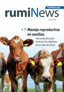 Revista rumiNews Junio 2020