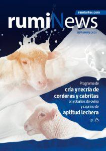 Revista rumiNews septiembre 2020