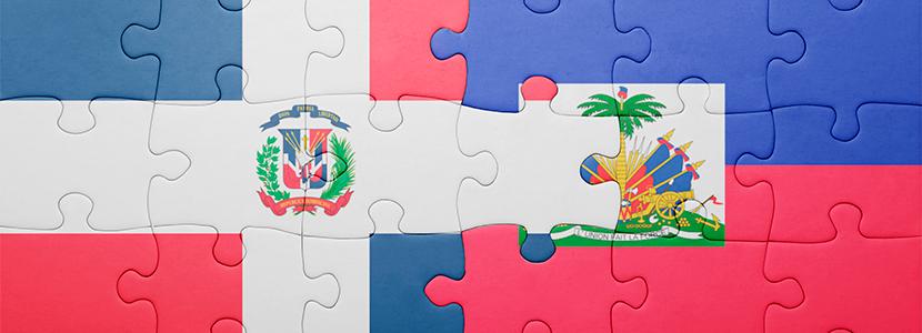 República Dominicana propone un mercado de libre comercio con Haití